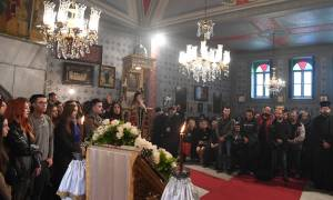 Βαρθολομαίος: Αδιανόητο να ζει κανείς με εσωστρέφεια, αυτάρκεια και αυταρέσκεια