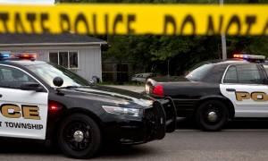 Καλιφόρνια: Νεκροί ο δράστης και τρεις γυναίκες στην ομηρία σε κέντρο βετεράνων