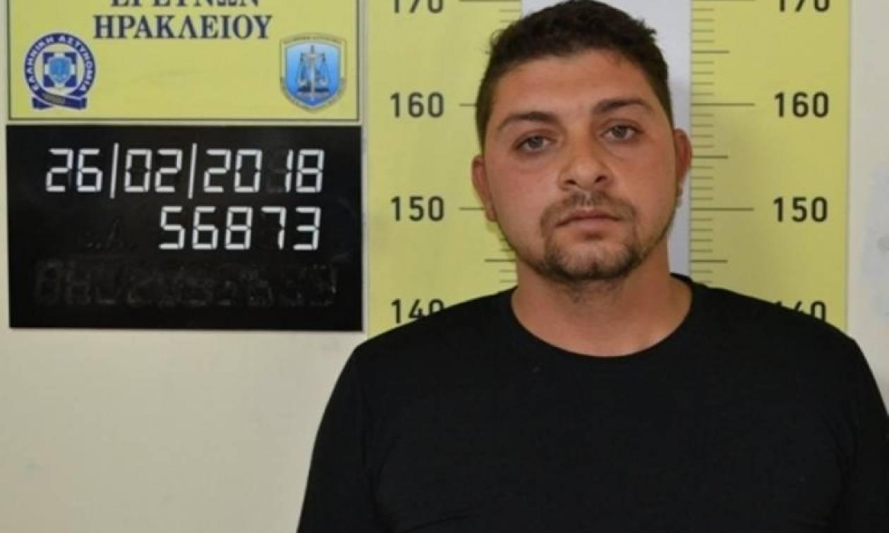 Κρήτη: Αυτός είναι ο 30χρονος που βίαζε την 8χρονη ανιψιά του