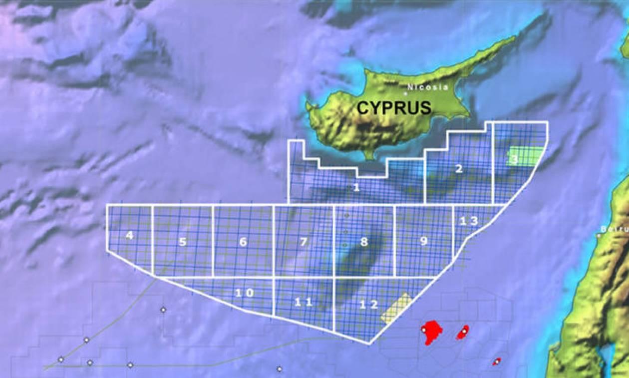 Με αντι-NAVTEX απαντά η Κύπρος στις προκλήσεις της Τουρκίας