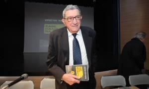 Χρήστος Πασαλάρης: Ο πολιτικός κόσμος αποχαιρετά το σπουδαίο δημοσιογράφο