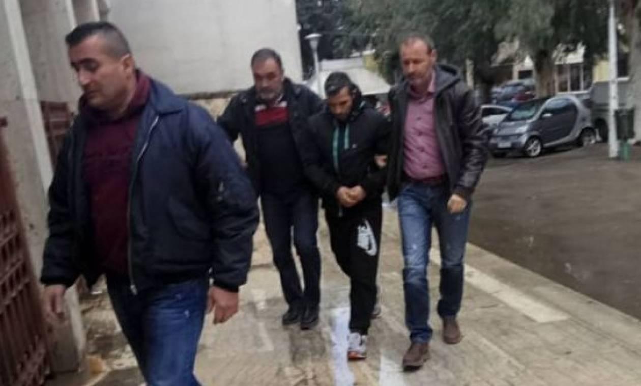 Αγρίνιο: Στη φυλακή ο 30χρονος «δράκος» που αποπλανούσε μαθητές