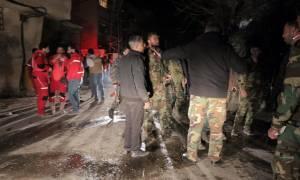 Λουτρό αίματος στη Συρία: Ξεπέρασαν τους 1.000 οι νεκροί άμαχοι στην Ανατολική Γούτα