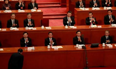 China's Xi allowed to remain 'president for life' as term limits removed