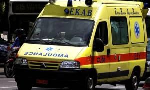 Τραγωδία στην Αίγινα: Οδηγός μηχανής σκοτώθηκε σε τροχαίο
