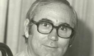 Σαν σήμερα το 2005 πεθαίνει ο μουσικοσυνθέτης Σταύρος Κουγιουμτζής