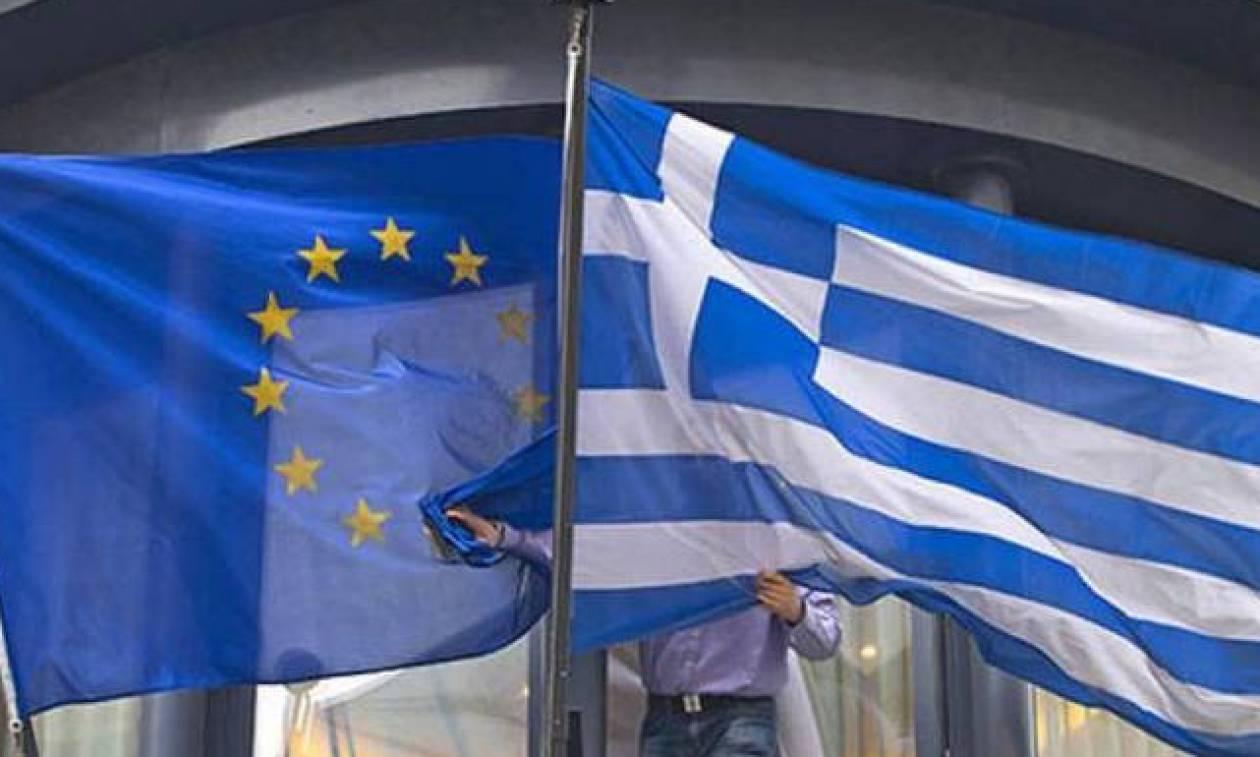 В Брюсселе заявили о завершении четвертого этапа реформ в Греции до конца мая