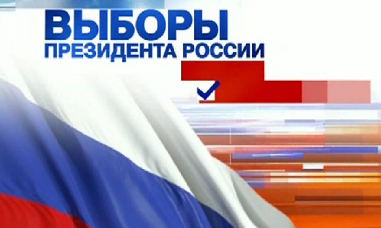 В Греции продолжается досрочное голосование на выборах президента России