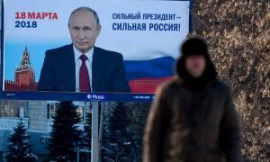 """Эксперты опубликовали последний предвыборный прогноз и рейтинг Путина - """"хозяина леса"""""""