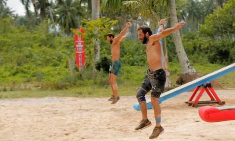 Survivor 2: Ποια ομάδα θα κερδίσει σήμερα (12/03) το έπαθλο;