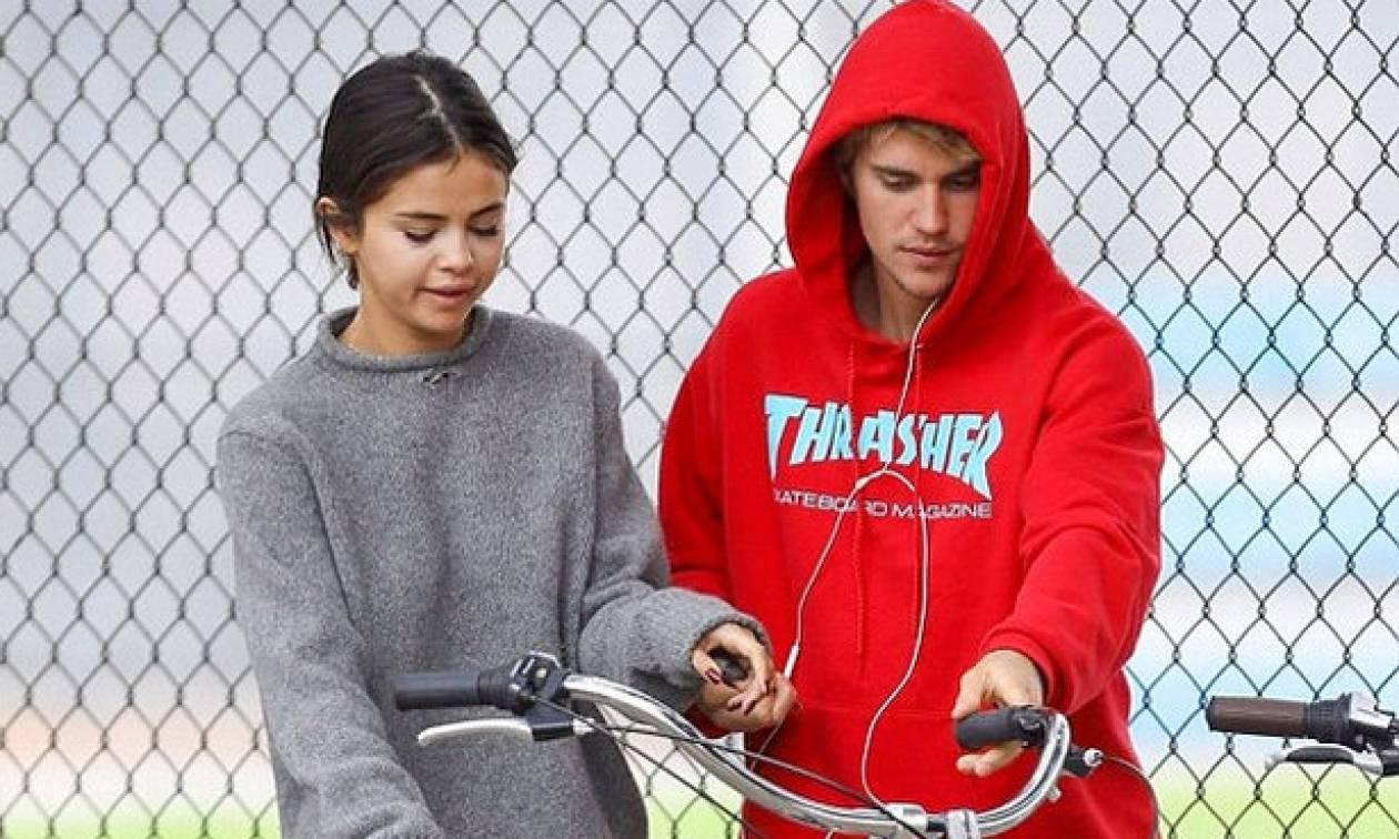 Selena Gomez & Justin Bieber: Χώρισαν ξανά
