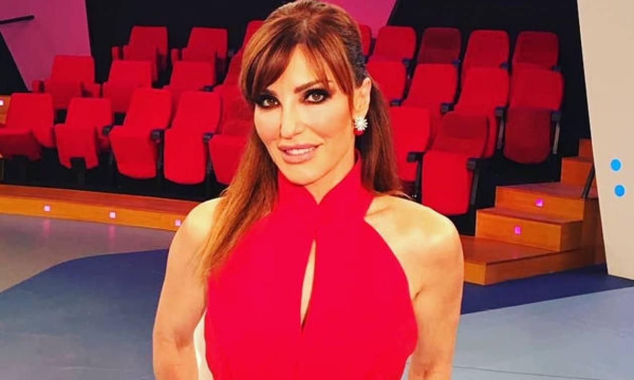 Βίκυ Χατζηβασιλείου: Η όμορφη παρουσιάστρια αποκάλυψε ότι έχει απατηθεί