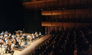 Ελληνική Συμφωνική Ορχήστρα Νέων: «Στυλ και Χορός στο Πέρασμα του Χρόνου»