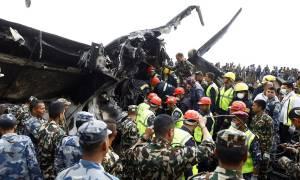 Συγκλονίζει επιζών της τραγωδίας στο Νεπάλ: Είμαι τυχερός που έζησα απ' αυτή τη δοκιμασία