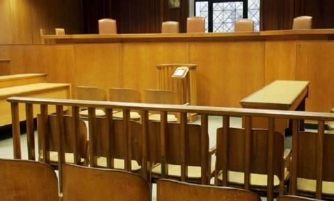 Κάθειρξη 13 ετών με αναστολή στον Φλώρο για την απόπειρα δολοφονίας Αντωνόπουλου