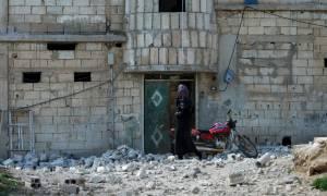Συρία: Η Τουρκία έτοιμη για «εκκαθάριση» στην πόλη Αφρίν