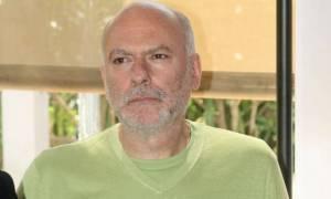 ΣΟΚ στον καλλιτεχνικό χώρο - Πέθανε ο ηθοποιός Χρήστος Σιμαρδάνης