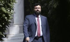 Βασιλειάδης: «Ας γίνει Grexit! Δεν μας απασχολεί»