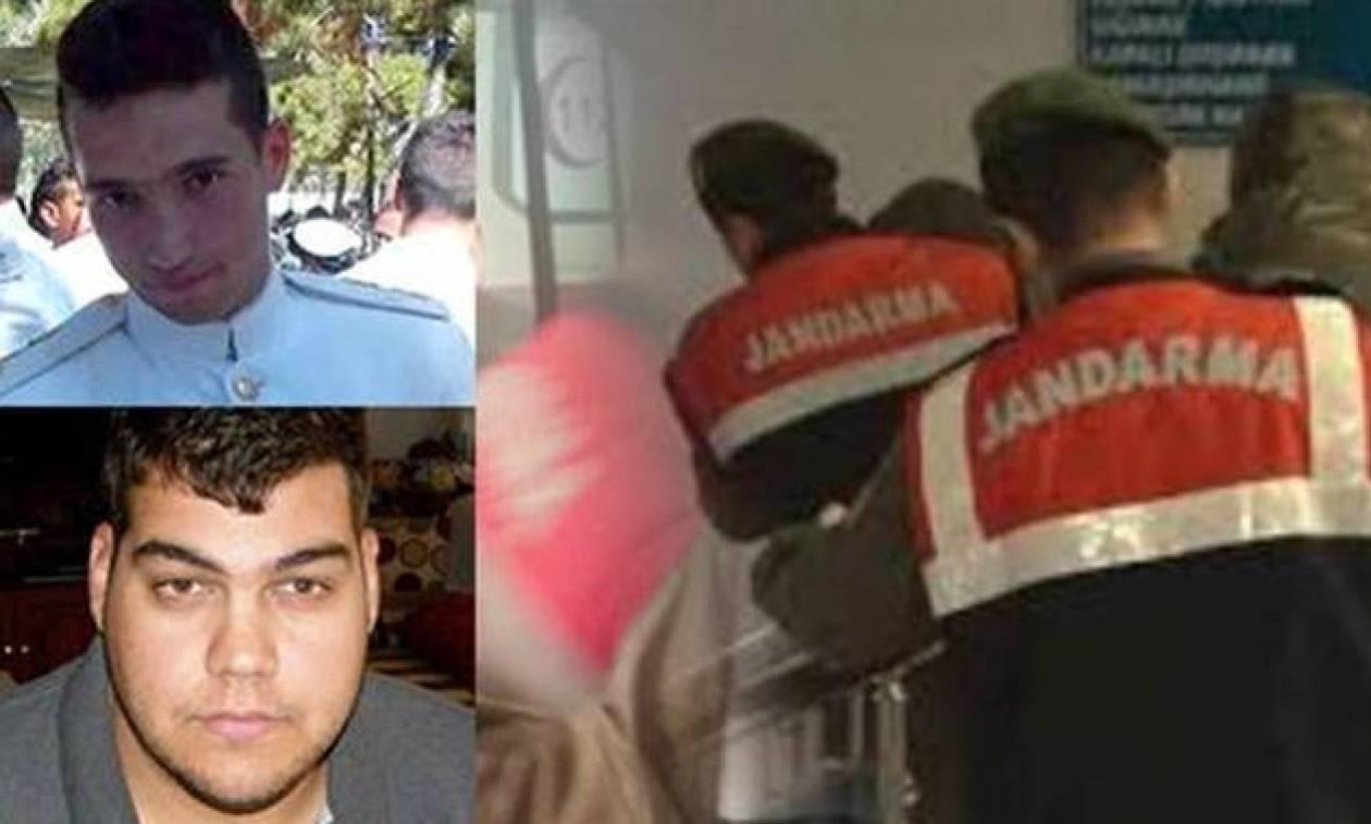 Έλληνες στρατιωτικοί – Θείος Κούκλατζη: «Τους προετοιμάσαμε για μακροχρόνια κράτηση»