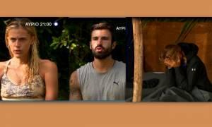 Survivor 2: Στα όριά τους ξανά οι Μαχητές στην παραλία – Τι συνέβη;