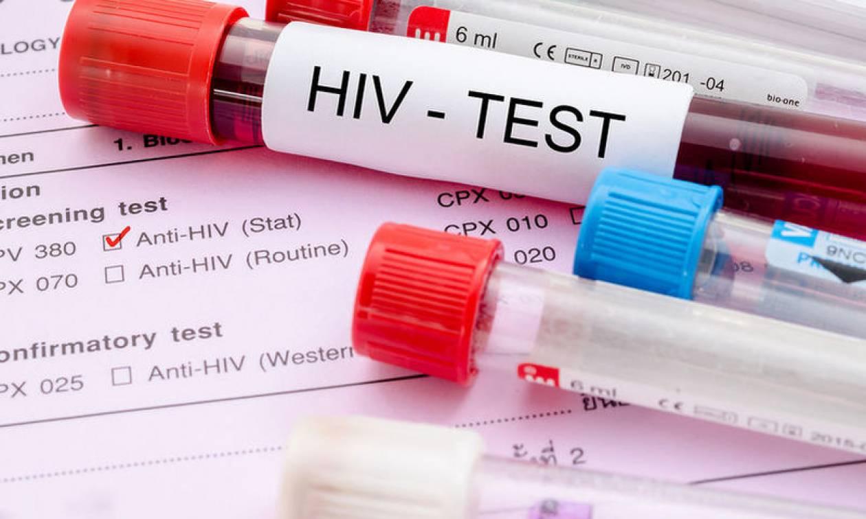 HIV - Aids: Με προσδοκίες το νέο πρόγραμμα δωρεάν γρήγορης και ανώνυμης εξέτασης