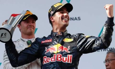Να γιατί οι οδηγοί της Formula 1 είναι... ήρωες!