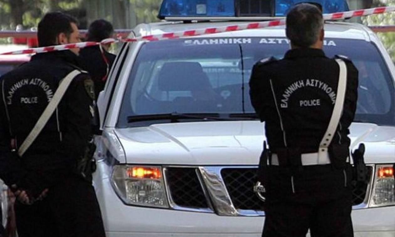 Φρίκη στο κέντρο της Αθήνας - Τον έσφαξε στη μέση του δρόμου