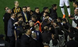 Θεσσαλονίκη: Κατεπείγουσα εισαγγελική έρευνα για τα όσα συνέβησαν στην Τούμπα