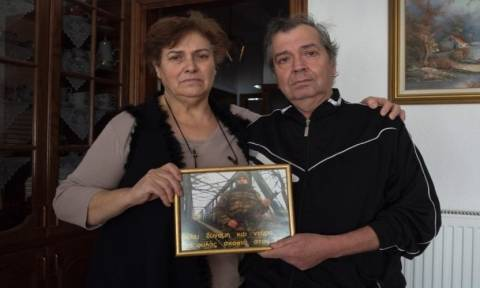 Prison can't diminish the dignity of our boys, parents of Greek soldiers held in Turkey tell ANA