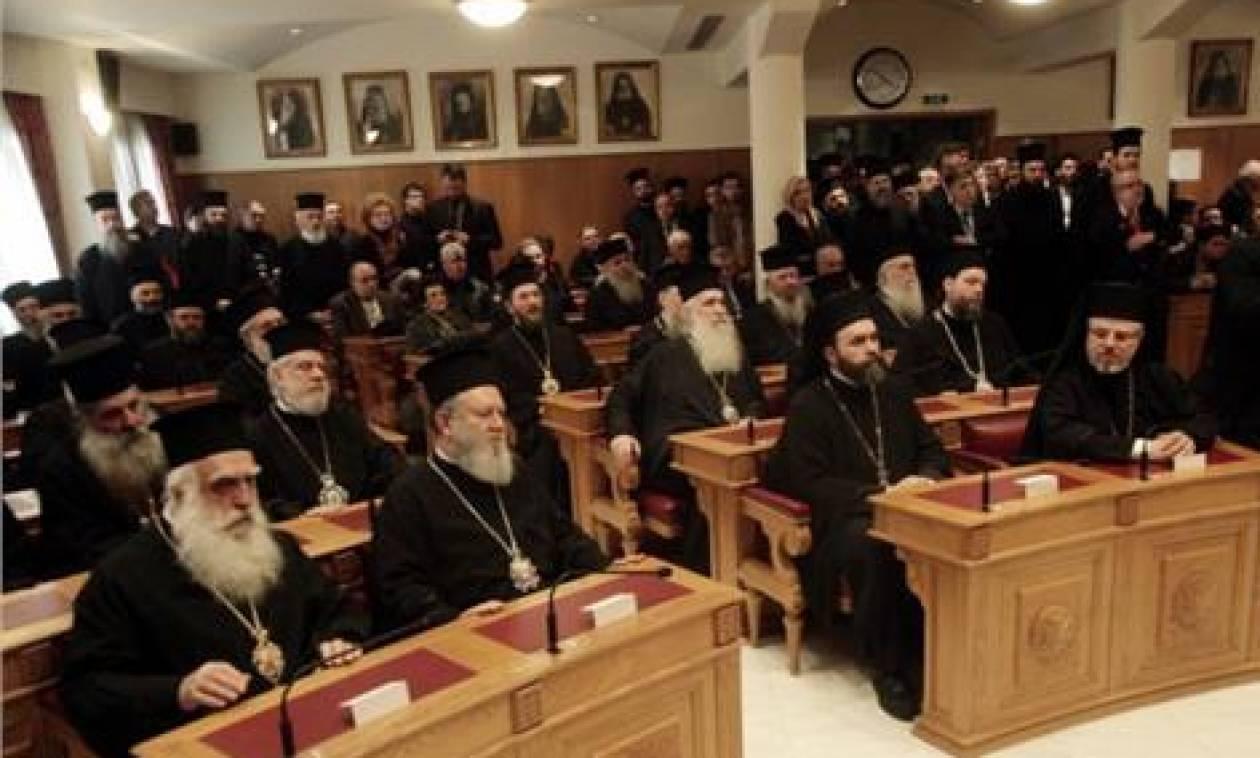 Εκκλησία: Είμαστε δίπλα στους δύο Έλληνες στρατιωτικούς