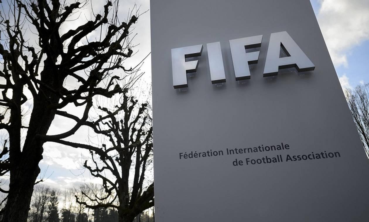Αυστηρό μήνυμα από FIFA: «Ερχόμαστε στην Ελλάδα για ασυμβίβαστη και σκληρή λύση»!