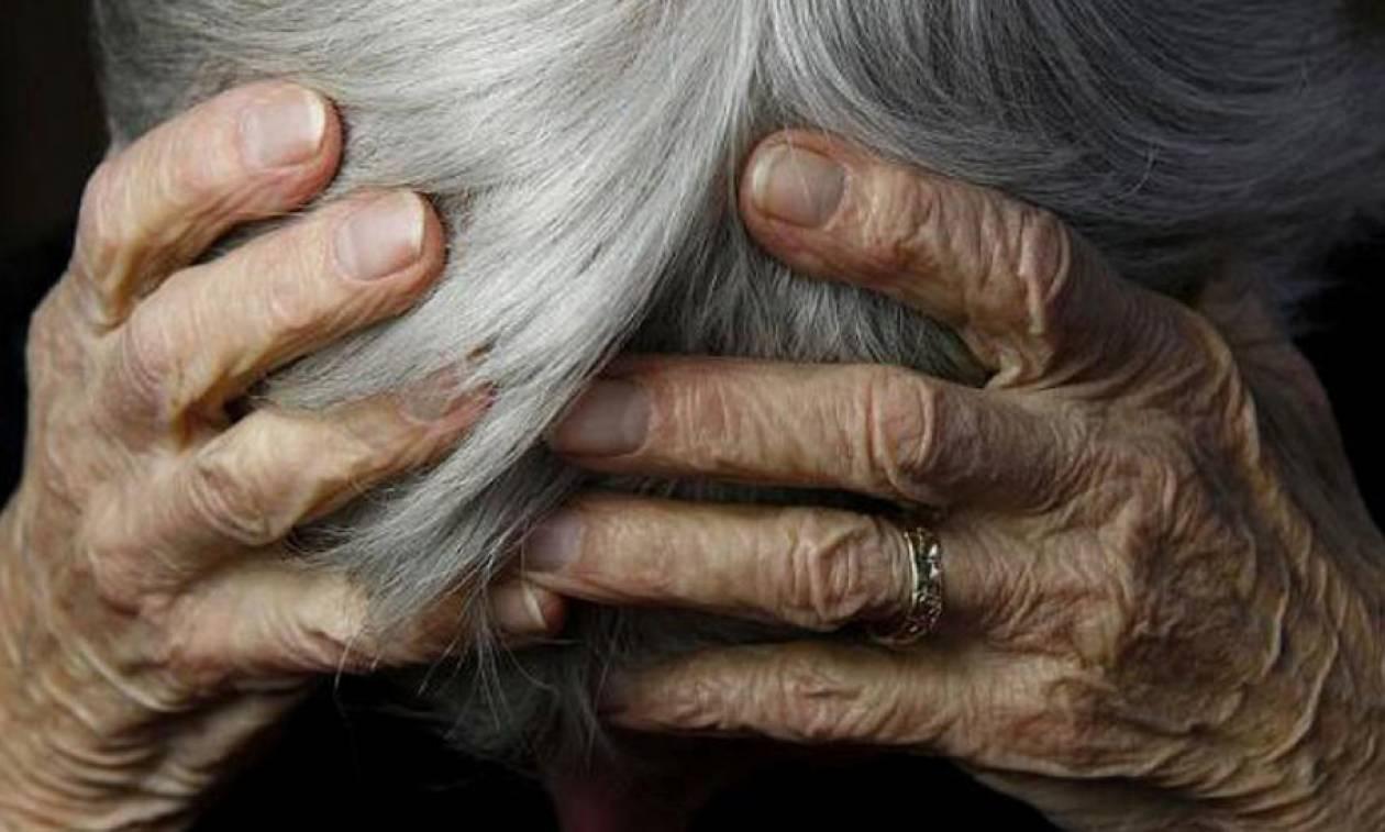 Αυτό είναι το ζευγάρι απατεώνων που επί δέκα χρόνια εξαπατούσε ηλικιωμένη (pics)