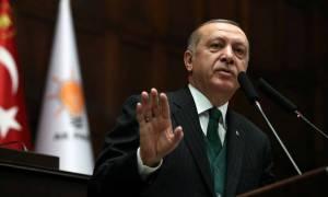 Αυτό είναι το νέο σχέδιο του Ερντογάν για την Κύπρο