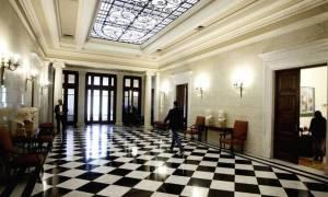Μαξίμου: Η ΝΔ φαντασιώνεται πολιτική αλλαγή για να κουκουλωθούν τα σκάνδαλά της