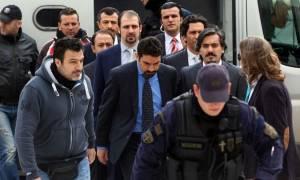 Στόλτενμπεργκ για Έλληνες στρατιωτικούς Το ΝΑΤΟ δεν παρεμβαίνει βρείτε τα μόνοι σας