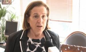 Βρέθηκε νεκρή η πρώην πρόεδρος των Συμβολαιογράφων Θεσσαλονίκης