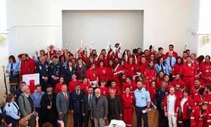 Τετράμηνη διορία για τη διενέργεια αρχαιρεσιών στον Ελληνικό Ερυθρό Σταυρό