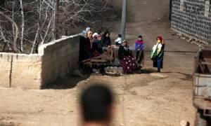 Ο ΟΗΕ καταγγέλλει την «τερατώδη αδιαφορία» για τα παιδιά στη Συρία