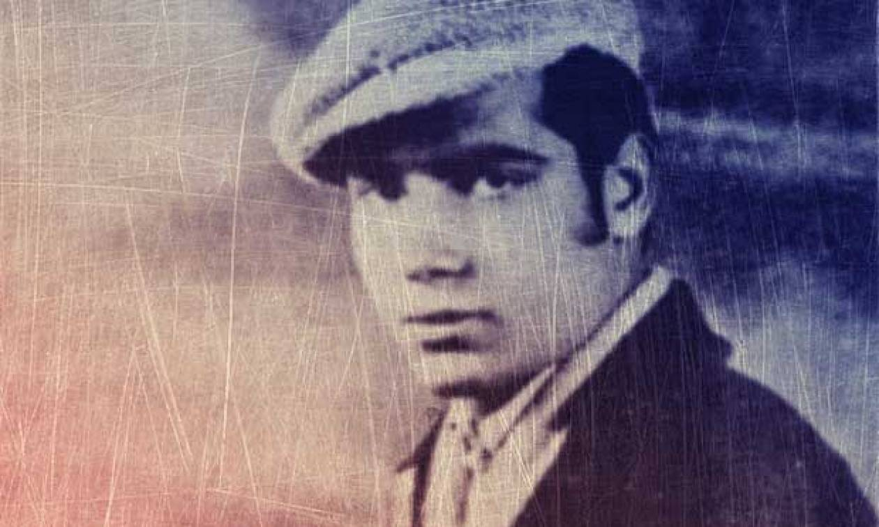 Σαν σήμερα το 1957 οδηγείται στην αγχόνη ο ήρωας του κυπριακού αγώνα, Ευαγόρας Παλληκαρίδης