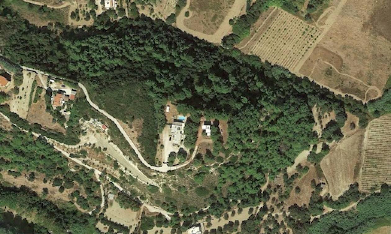 Έως 15 Μαΐου η τακτοποίηση αγροτεμαχίων εντός δασικών χαρτών
