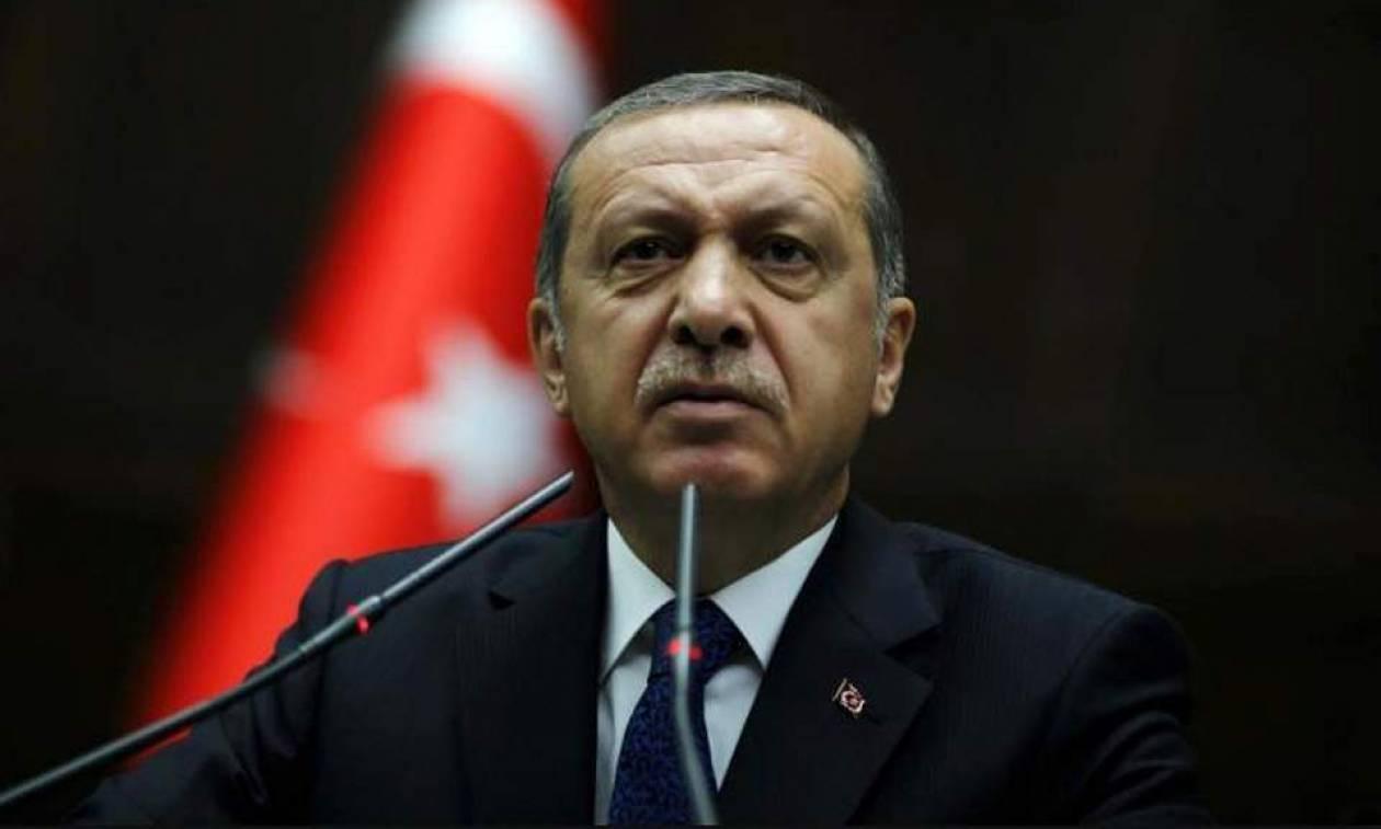 Η ΕΕ χρηματοδοτεί τον προκλητικό Ερντογάν με επιπλέον τρία δισεκ. ευρώ