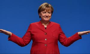 Γερμανία: Σήμερα η εκλογή της Μέρκελ στο αξίωμα της καγκελαρίου για τέταρτη φορά