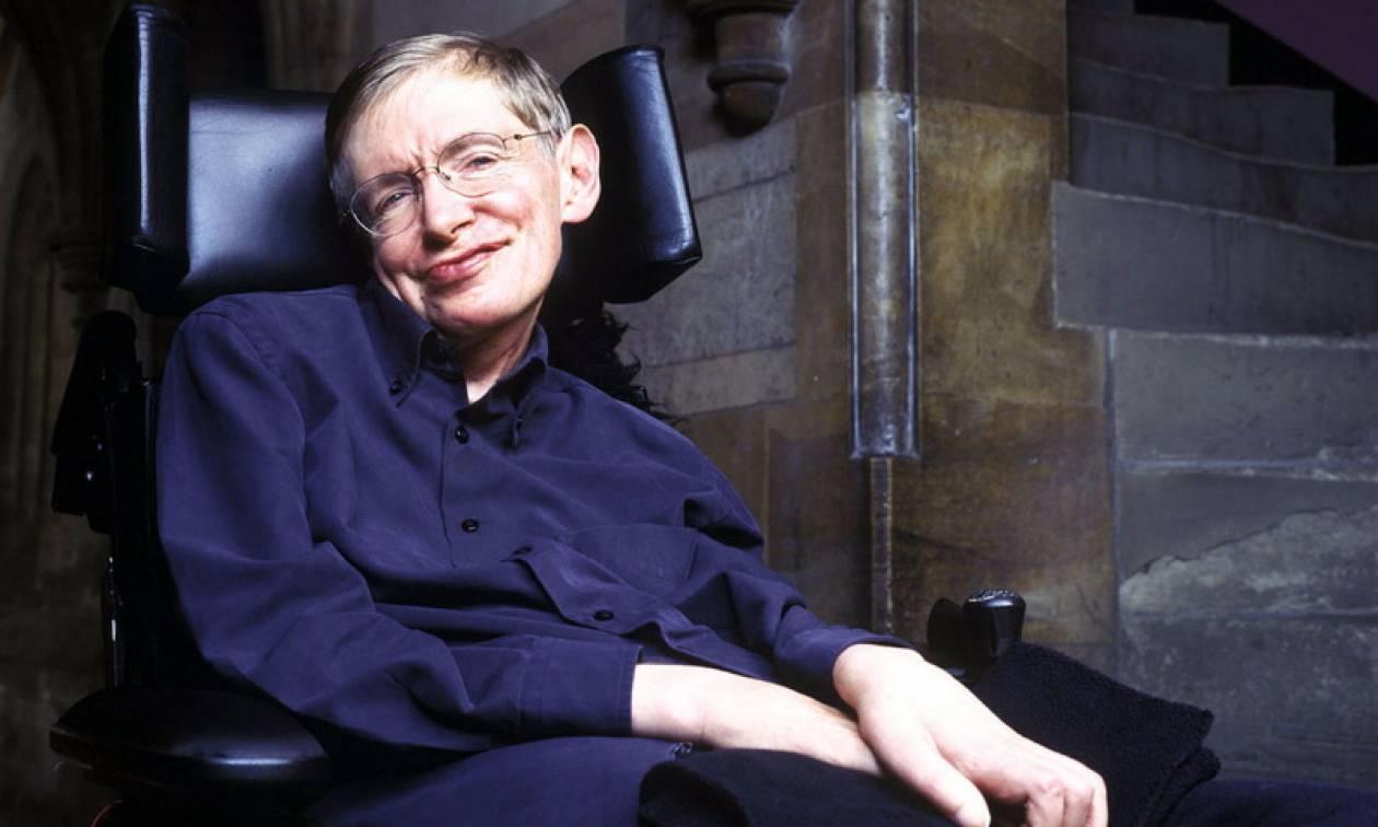 Στίβεν Χόκινγκ: Του είχαν πει πως θα πεθάνει στα 23 του χρόνια - Έφτασε 76 ετών! (pics)