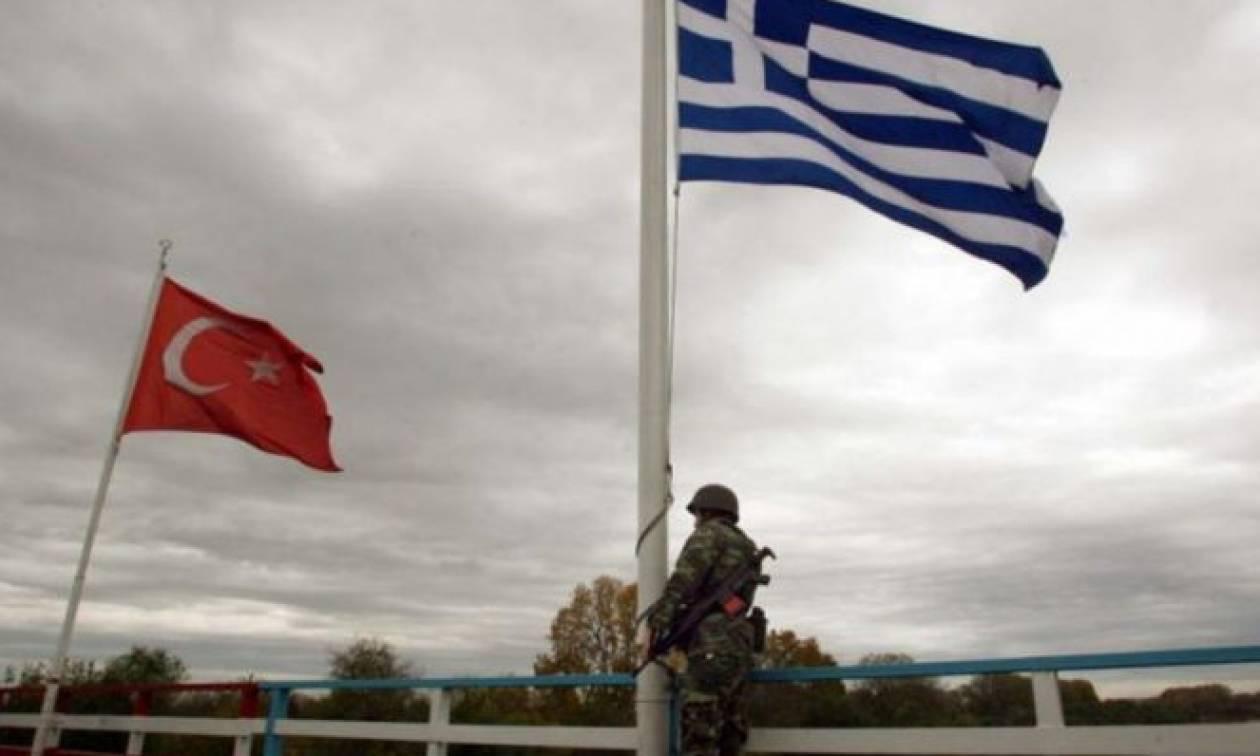 Άρθρο - βόμβα Έλληνα Σμηναγού: Να εκδώσουμε τους 8 και να γυρίσουν οι Έλληνες στρατιωτικοί