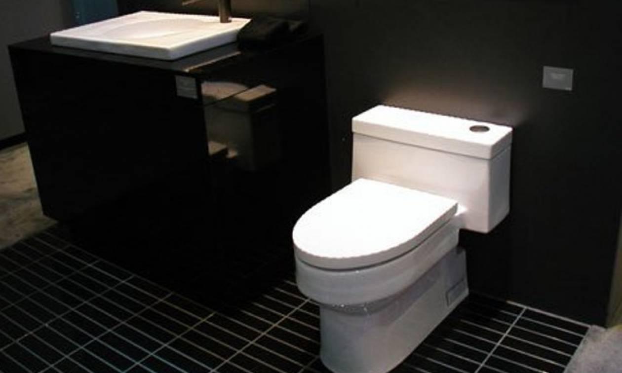 Κοζάνη: Απίστευτη περιπέτεια για φοιτητή στην τουαλέτα του σπιτιού του