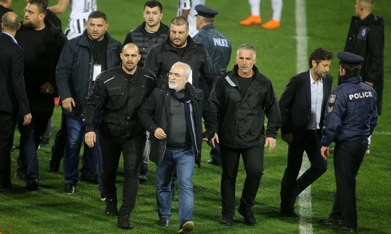 Super League: Κλήση για ΠΑΟΚ, ΑΕΚ, Σαββίδη και Μίχελ!