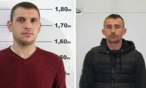 Περιστέρι: Αυτοί είναι οι δύο Αλβανοί που βίαζαν επί 12 ώρες την 46χρονη μπροστά στη μητέρα της
