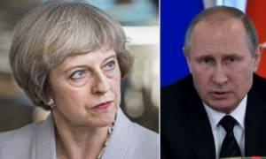 Σε τεντωμένο σχοινί οι σχέσεις Βρετανίας - Ρωσίας: Ταξιδιωτική οδηγία του Foreign Office
