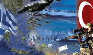 Πόλεμος Ελλάδας – Τουρκίας: Αυτό είναι το ελληνικό σχέδιο σε περίπτωση σύγκρουσης