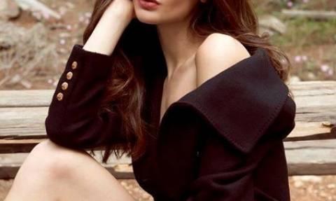 Η νικήτρια του ελληνικού Next Top Model είναι ακόμα… TOP!